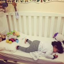 Transitioning To Toddler Bed Our Toddler U0027s Transition From Cot To Bed Baby Brain Memoirs