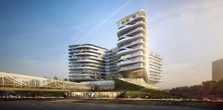 Best Architecture Firms In The World Healthcare