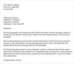 doc 580500 personal business letter format u2013 sample personal