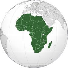 Why Do Western Maps Shrink by Africa Wikipedia