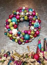Homemade Christmas Decoration Ideas by Livelovediy 20 Diy Christmas Ornament Wreath Ideas