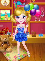 little princess salon android apps on google play