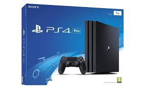 black friday deals for ps4 tesco leads black friday ps4 pro deals with 332 cod bundle