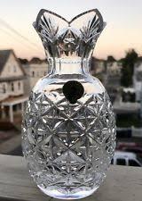 Waterford Crystal 8 Vase Waterford Lead Crystal 8