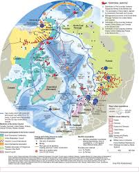 Map Of Russia And Alaska by From Dinosaurs To Data Networks Texas And The Arctic In The