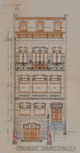 old world floor plans 309 best plans architecturaux images on pinterest architecture
