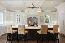 Kitchen Island With Chairs Modern Kitchen Island Chairs Counter Stools Wooden Bar At High For