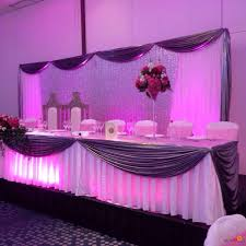 Pink Chair Covers Chair Covers U0026 Backdrops Partymoods Events