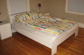 diy ikea bed mattress amazing ikea spring mattress diy bed frame by adding