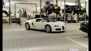 lexus lfa joe macari 40 bugatti veyrons on google maps youtube