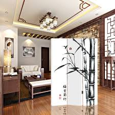 Feng Shui Living Room by Modern Room Dividers Screens Ideas For Feng Shui Living Room