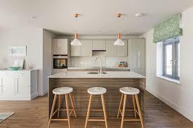 Handmade Kitchen Furniture Manor Interiors