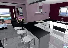 modele cuisine ouverte sejour cuisine ouverte photos de design d intérieur et décoration