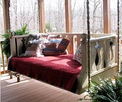 22 best bed swings images on pinterest bed swings porch ideas