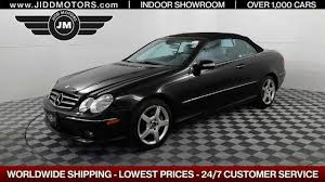 mercedes clk coupe 50 best used mercedes clk for sale savings from 2 549