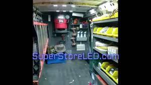 enclosed trailer led lights enclosed trailer lighting transit cargo lighting sprinter led