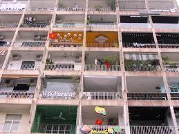 the cafe apartment on saigon u0027s walking street vietnam coracle