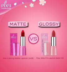 Lipstik Pixy Silky Fit pixy silky fit lipstick 106 daftar update harga terbaru indonesia