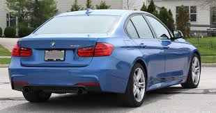 review 2013 bmw 335i m sport steptronic the truth about cars