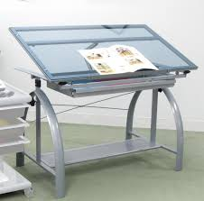wall mounted drafting table folddown drafting table plans