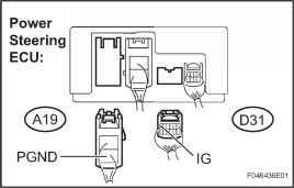 yaris power steering wiring diagram toyota yaris manual
