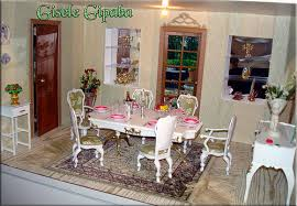 barbie dining room project dining room a gallery on flickr