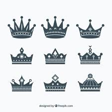 king crown vectors photos and psd files free