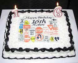 boys 16th birthday cake ideas margusriga baby party sweet 16th