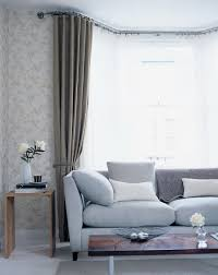 interior square bay window curtain ideas bay window curtain square bay window curtain ideas