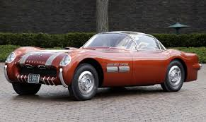 pontiac sports car 1954 pontiac bonneville special amcarguide com american muscle