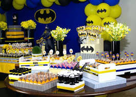 batman birthday party ideas batman birthday party ideas for adults themes inspiration image