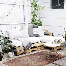 canapé avec palette comment faire un canapé en palette le tuto diy