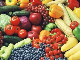 fruit and vegetable wallpaper wallpapersafari