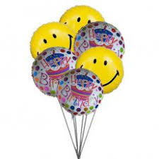 birthday balloon delivery nyc new york birthday balloons delivery send birthday balloon bouquets