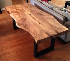 this spalted maple dining table was made in 2012 from a large wind
