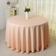 Cheap Table Linen by Online Get Cheap Table Linens Round Aliexpress Com Alibaba Group