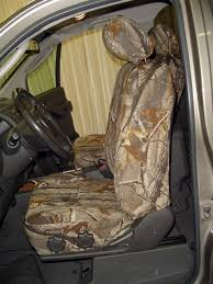 Realtree Bench Seat Covers Nissan Frontier Realtree Seat Covers Wet Okole Hawaii