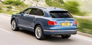 bentley bentayga wallpaper 2017 bentley bentayga diesel revealed and detailed photos 1 of 6