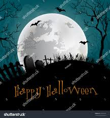 halloween party background stock vector 214597816 shutterstock