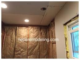 Insulating Existing Interior Walls News Feed U2014 Scranton Wilkes Barre Kitchen U0026 Bathroom