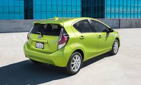 toyota prius persona review toyota prius c adds safety stuff and persona edition