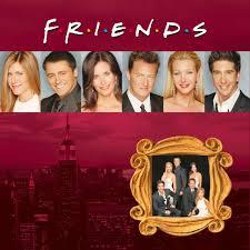 friends season 10 on itunes