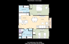 golden nugget floor plan club wyndham wyndham anaheim