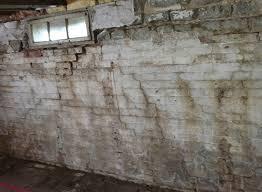 Block Basement Wall Repair by Crumbling Foundation Forever Foundation Repair In Ohio