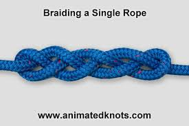 braid knot bracelet images Turk 39 s head how to tie a turk 39 s head knots jpg