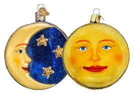 world celestial ornaments traditions