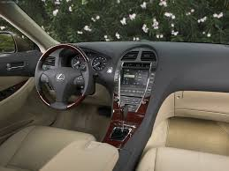 lexus es 350 reviews 2008 lexus es 350 2007 pictures information u0026 specs