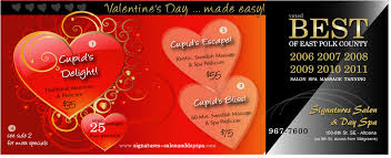 valentines specials s day spa specials signatures salon and day spa