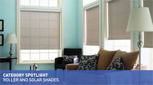 roller and solar shades from blinds com video gallery