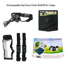 aliexpress com buy upgraded electronic pet fence system w227b 3